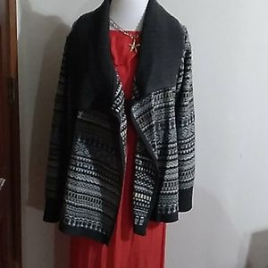 Karen scott Cardigan (sweater)
